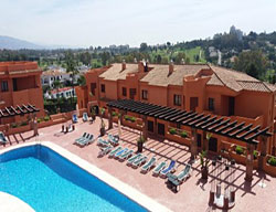 Hotel Royal Marbella Suites
