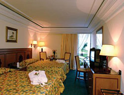 Hotel Royal Mirage Fes