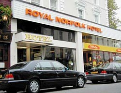 Hotel Royal Norfolk