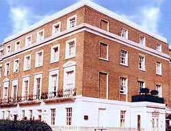 Hotel Royal Sussex