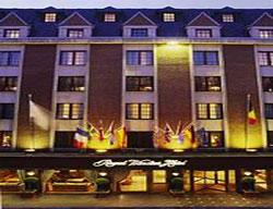 Hotel Royal Windsor