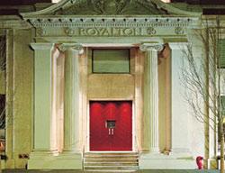 Hotel Royalton