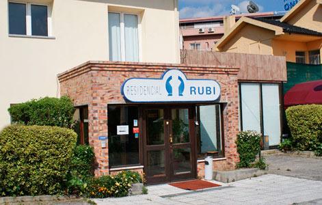 Hotel Rubi