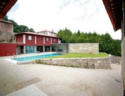 Hotel Rural Alves De Torneiros