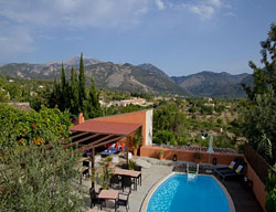Hotel Rural Can Calco