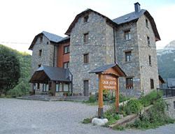 Hotel Rural Casa Anita