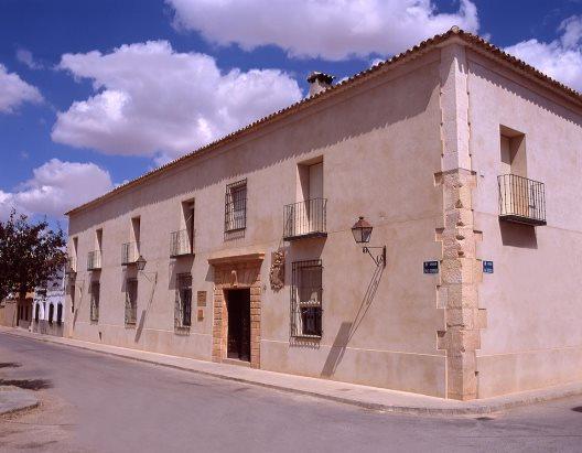 Hotel Rural Casa De Los Acacio