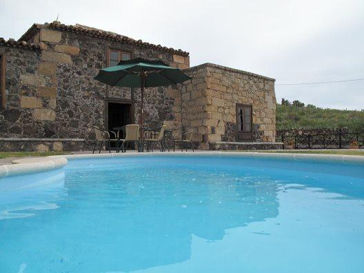 Hotel Rural Casa Vera De La Hoya
