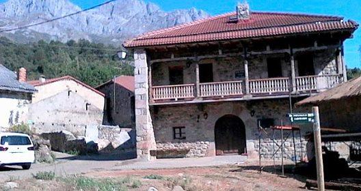 Hotel Rural Casa Vieja