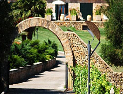 Hotel Rural Casal Santa Eulalia