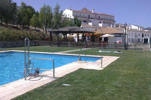 Hotel Rural Casas De Parauta