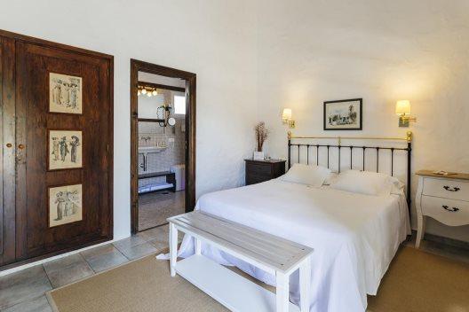 Hotel Rural Caserio De Mozaga