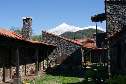 Hotel Rural Caserio Los Partidos