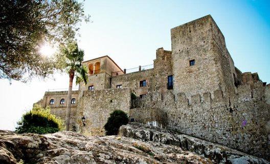 Hotel Rural Castillo De Castellar
