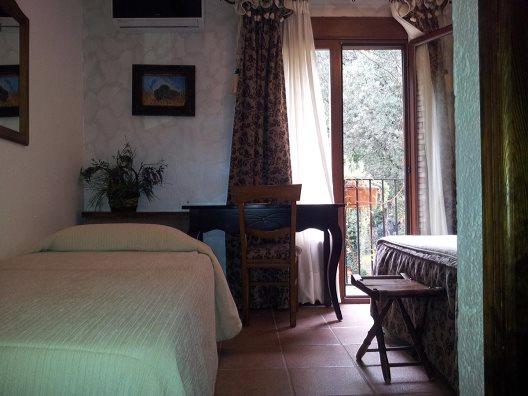 Hotel Rural Convento Santa Maria De La Sierra - La Iruela ...