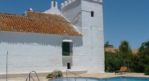 Hotel Rural Cortijo Barranco