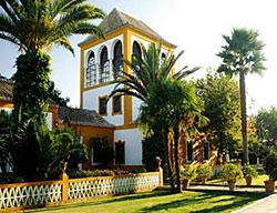 Hotel Rural Cortijo Mimbrales