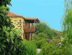 Hotel Rural Ecohotel La Correa