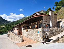 Hotel Rural El Rinconcito De Gredos