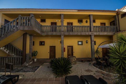 Hotel Rural El Tejar