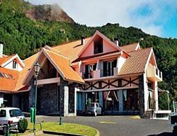 Hotel Rural Estalagem Encumeada