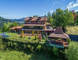 Hotel Rural Etxegana