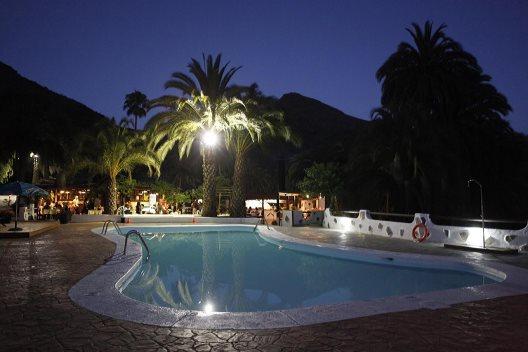 Hotel Rural Finca El Molino De Agua