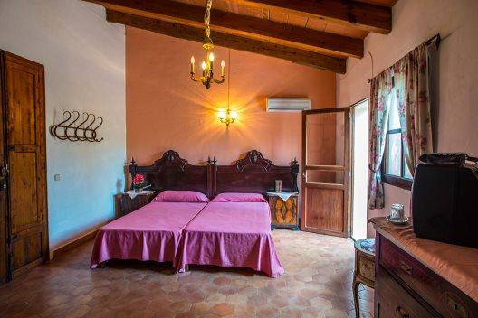 Hotel Rural Finca Es Palmer