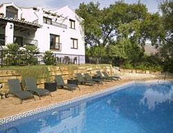 Hotel Rural Hermitage Casares