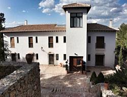 Hotel Rural La Alcanacia & Spa
