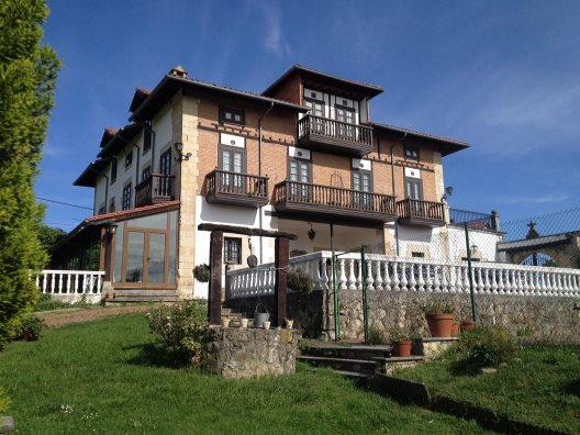 Hotel Rural La Casona De Cerrazo