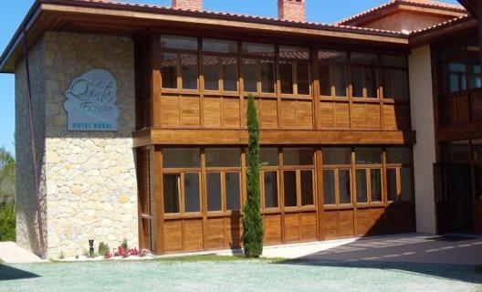 Hotel Rural La Quintaesencia