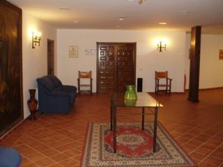Hotel Rural La Yedra