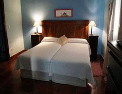 Hotel Rural Linaje De Los Cinco Sombreros