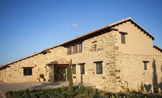 Hotel Rural Mas De Cebrian