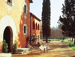 Hotel Rural Mas Ferrer