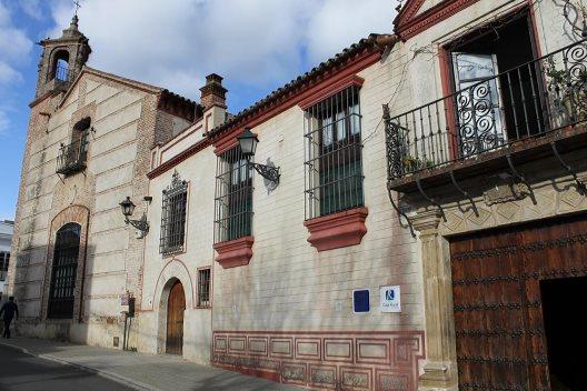 Hotel Rural Palacio De San Benito