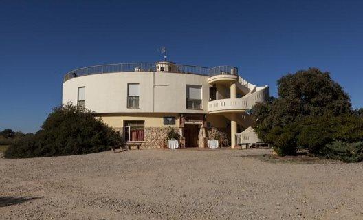 Hotel Rural Paraje La Lambra