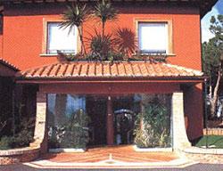 Hotel Rural Park La Borghesiana