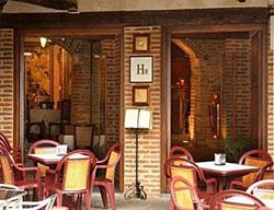 Hotel Rural Posada Del Rincon