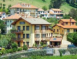 Hotel Rural Posada La Solana Montañesa