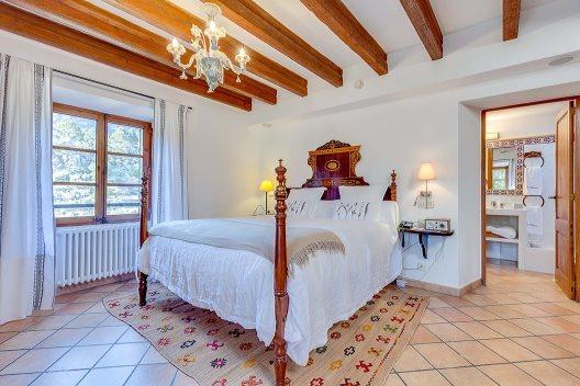 Hotel Rural Sa Pedrissa