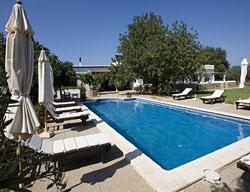 Hotel Rural Sa Viña D'en Palerm