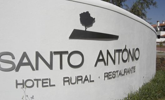 Hotel Rural Santo Antonio