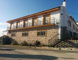 Hotel Rural Sierra De Andujar