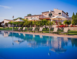 Hotel Rural Son Roig