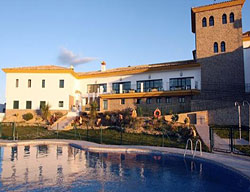 Hotel Rural Spa Coto Mi Refugio
