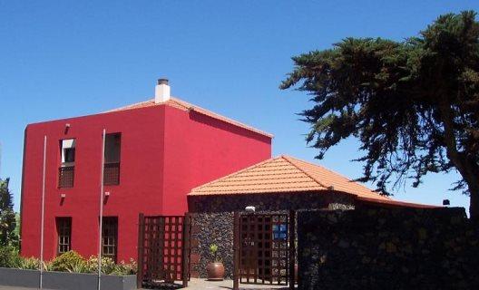 Hotel Rural Villa El Monacal