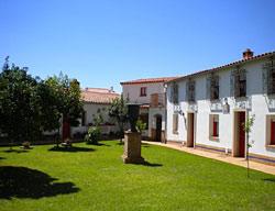 Hotel Rural Villa Rosillo