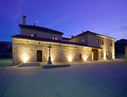 Hotel Rural Vino Spa Lavida
